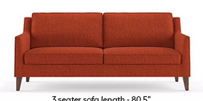 Greenwich Sofa (Lava, Fabric Sofa Material, Regular Sofa Size, Soft Cushion Type, Regular Sofa Type, Master Sofa Component)