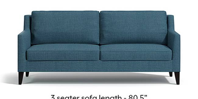 Greenwich Sofa (Fabric Sofa Material, Regular Sofa Size, Soft Cushion Type, Regular Sofa Type, Master Sofa Component, Colonial Blue)
