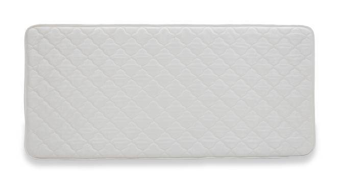 Dreamlite Bonnel Spring Mattress With Pillowtop (Single Mattress Type, 7 in Mattress Thickness (in Inches), 72 x 36 in Mattress Size) by Urban Ladder