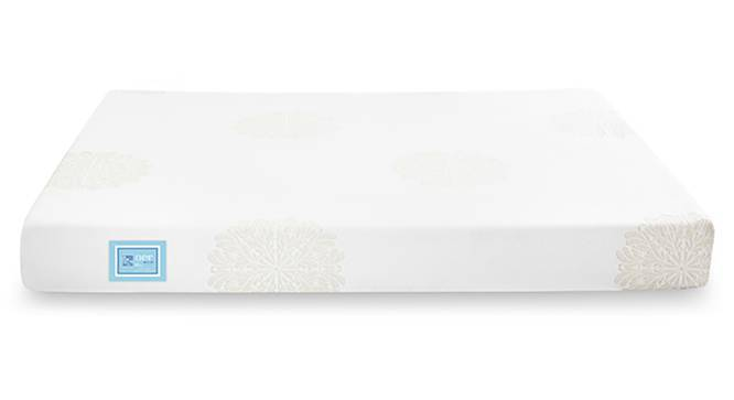 Aer Latex Mattress With Memory Foam (King Mattress Type, 8 in Mattress Thickness (in Inches), 72 x 72 in Mattress Size) by Urban Ladder
