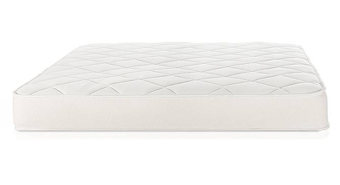 Cloud Pocket Spring Mattress with HD Foam (King Mattress Type, 75 x 72 in Mattress Size, 10 in Mattress Thickness (in Inches)) by Urban Ladder