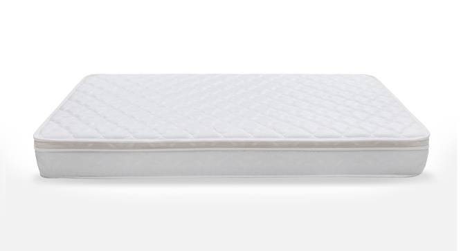 Dreamlite Bonnel Spring Mattress with Eurotop (Single Mattress Type, 8 in Mattress Thickness (in Inches), 72 x 36 in Mattress Size) by Urban Ladder