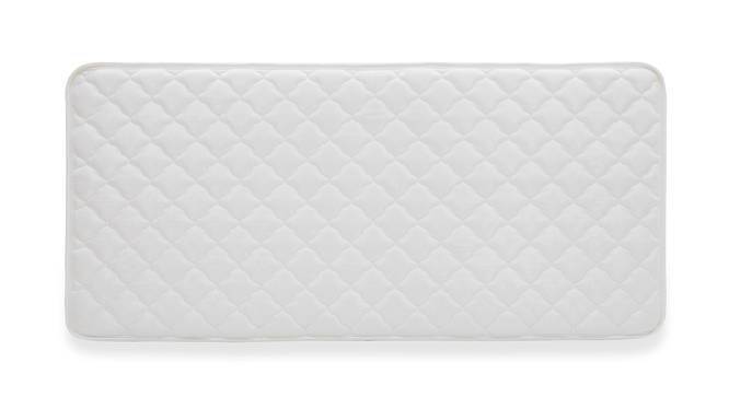Dreamlite Bonnel Spring Mattress with Eurotop (Single Mattress Type, 78 x 36 in (Standard) Mattress Size, 8 in Mattress Thickness (in Inches)) by Urban Ladder