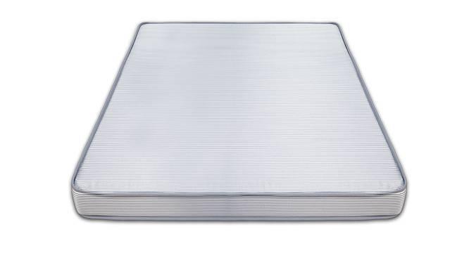 Essential Memory Foam Mattress with PCM (Queen Mattress Type, 78 x 60 in (Standard) Mattress Size, 6 in Mattress Thickness (in Inches)) by Urban Ladder