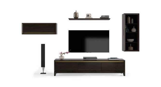 Taarkashi Entertainment Unit by Urban Ladder