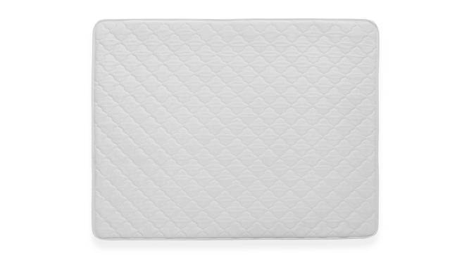 Dreamlite Bonnel Spring Mattress With Pillowtop (King Mattress Type, 7 in Mattress Thickness (in Inches), 75 x 72 in Mattress Size) by Urban Ladder