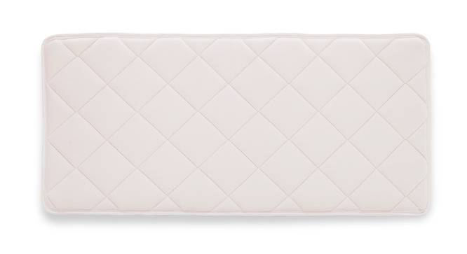 Cloud Pocket Spring Mattress with Memory Foam & Temperature Control (Single Mattress Type, 78 x 36 in (Standard) Mattress Size, 10 in Mattress Thickness (in Inches)) by Urban Ladder