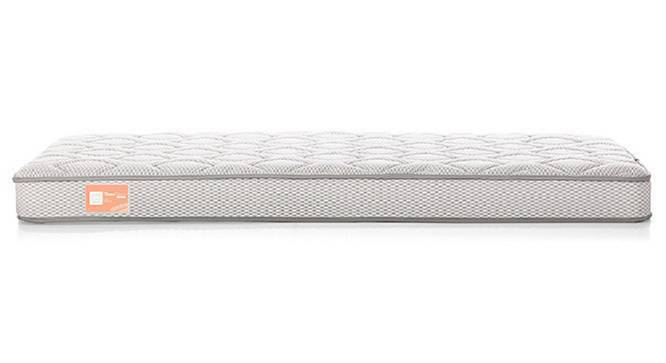 Theramedic Memory Foam Mattress (King Mattress Type, 6 in Mattress Thickness (in Inches), 72 x 72 in Mattress Size) by Urban Ladder
