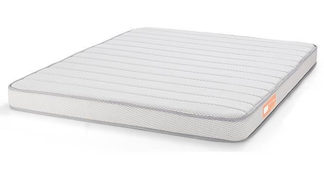 Theramedic Coir & Foam Mattress (King Mattress Type, 6 in Mattress Thickness (in Inches), 72 x 72 in Mattress Size) by Urban Ladder