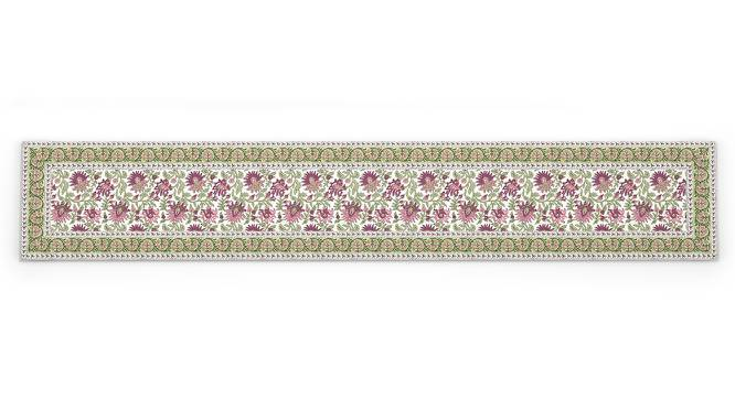 """Ayana Table Runner (12"""" x 70"""" Table Linen Size, Multi Colour) by Urban Ladder"""