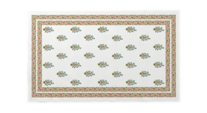 """Lorea Table Cover (12"""" x 70"""" Table Linen Size, Multi Colour) by Urban Ladder"""
