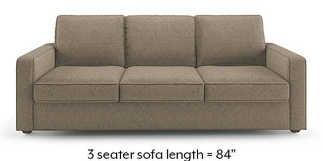 Apollo Sofa Set (Mist, Fabric Sofa Material, Regular Sofa Size, Soft Cushion Type, Regular Sofa Type, Master Sofa Component)