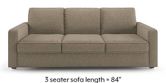 Apollo Sofa Set (Mist, Fabric Sofa Material, Regular Sofa Size, Soft Cushion Type, Regular Sofa Type, Master Sofa Component, Regular Back Type, Regular Back Height)