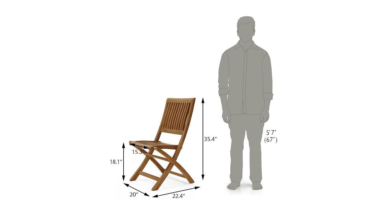 Carrillo folding chair2 7