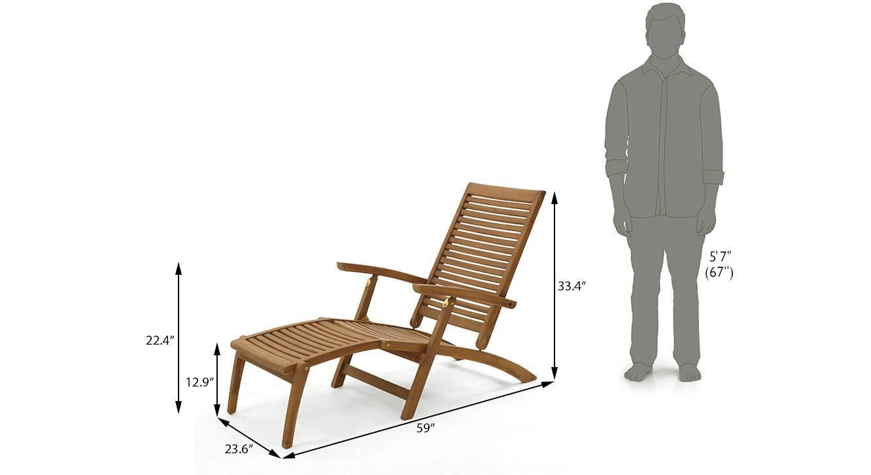 Fraser steamer chair 8