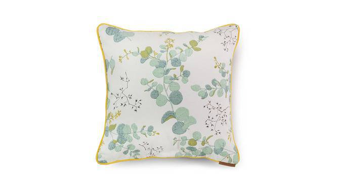 Wilderness Cushion Cover - Set Of 2 (Branching Free Pattern) by Urban Ladder