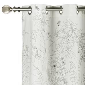 Secret garden curtain 00 lp
