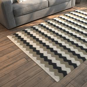 "Sayan Dhurrie (36"" x 60"" Carpet Size) by Urban Ladder"