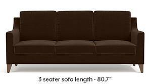 Abbey Sofa (Dark Earth)