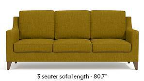 Abbey Sofa (Olive Green)