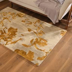 "Parisa Hand Tufted Carpet (36"" x 60"" Carpet Size) by Urban Ladder"