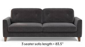 Bradford Sofa (Smoke Grey)
