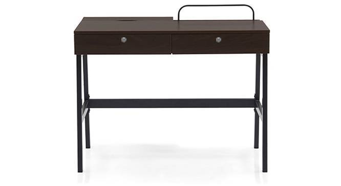 Terry Study Table (Wenge Finish) by Urban Ladder