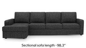 Apollo Sectional Sofa (Cosmic)