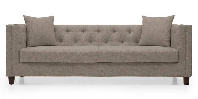 Windsor Sofa (Mist) (Mist, Fabric Sofa Material, Regular Sofa Size, Regular Sofa Type)