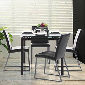 Dining Table Sets: Buy Dining Tables Sets Online In India   Urban Ladder