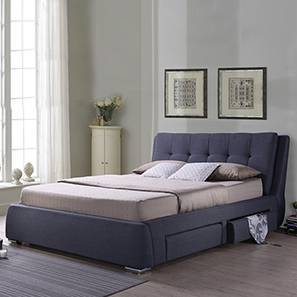 Stanhope Upholstered Storage Bed