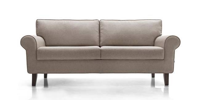 Oxford Sofa (Mist) (Mist, Fabric Sofa Material, Regular Sofa Size, Regular Sofa Type)