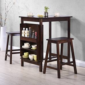 deosa breakfast table set urban ladder - Breakfast Table With Chairs