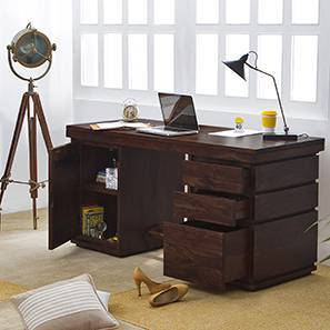 office table with storage. vector executive desk mahogany finish office table with storage o