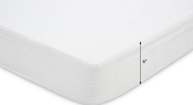 Nimbus mattress protector 09 10