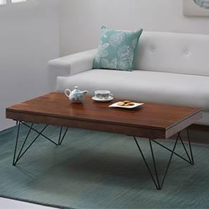 Dyson Coffee Table (Walnut Finish)