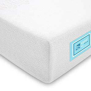 Aer Latex Mattress With Memory Foam