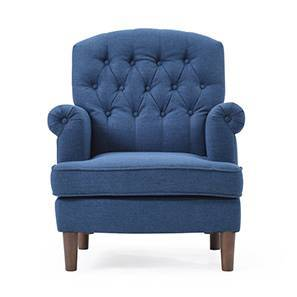 Humphrey Armchair (Blue)