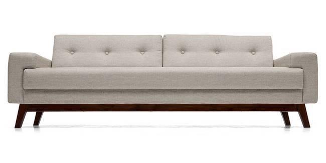 Venetti Sofa (Mist) (Mist, Fabric Sofa Material, Regular Sofa Size, Regular Sofa Type)