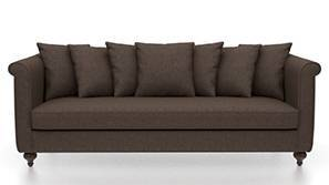Marlene Sofa (Mocha Brown)