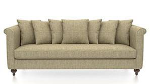 Marlene Sofa (Sandstorm Brown)