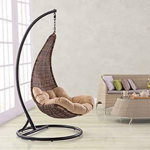 Danum Swing Chair (Brown)