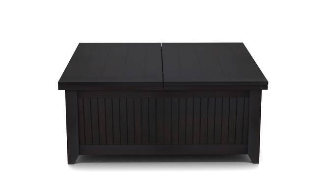 Rhodes Storage Coffee Table (Mahogany Finish) by Urban Ladder