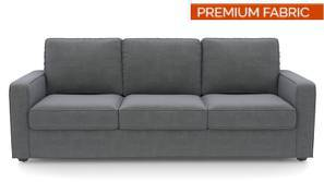 Apollo Sofa (Smoke Grey)