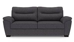 Adelaide Sofa (Steel Grey)