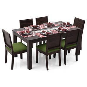 Brighton   oribi 6 seater dining table set mh ag 00 lp