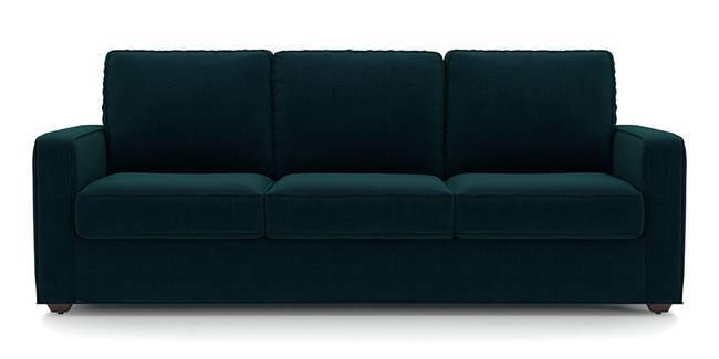 Apollo Sofa Set (Fabric Sofa Material, Compact Sofa Size, Malibu, Soft Cushion Type, Regular Sofa Type, Master Sofa Component, Regular Back Type, Regular Back Height)
