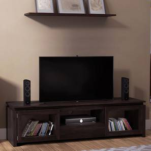 Tv unit stand cabinet designs buy tv units stands cabinets vector glass door 57 tv unit mahogany finish by urban ladder planetlyrics Choice Image