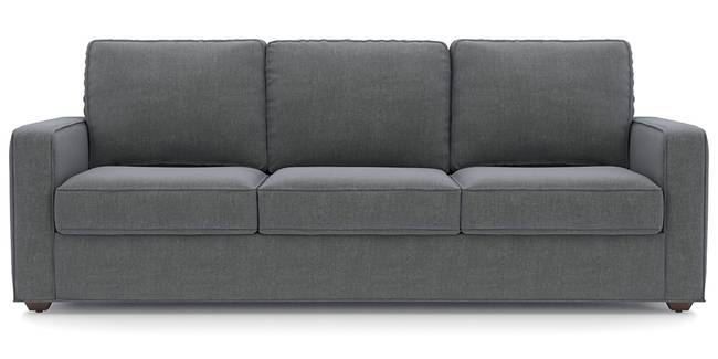 Apollo Sofa Set (Smoke, Fabric Sofa Material, Regular Sofa Size, Soft Cushion Type, Regular Sofa Type, Master Sofa Component)