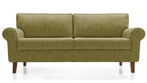 Oxford Sofa (Olive Green)